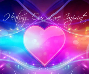 Healing Our Love Imprint